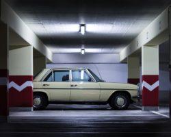 Cómo ahorrar en el estacionamiento de tu vehículo