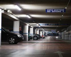 Conoce los beneficios del sistema SENSE de Equinsa Parking