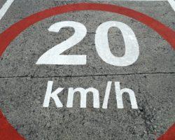 Señalización en estacionamientos: La importancia de contar con un buen cartel